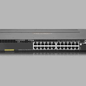 ARUBA 3810M 24G PoE+ 1-slot Switch (JL073A)