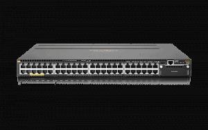 ARUBA 3810M 48G PoE+ 4SFP+ 1050W Switch (JL429A)