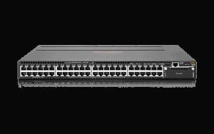 ARUBA HPE 3810M 48G 1-slot Switch (JL072A)