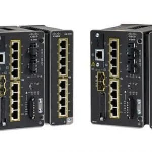 Cisco Catalyst IE3400 Rugged Series