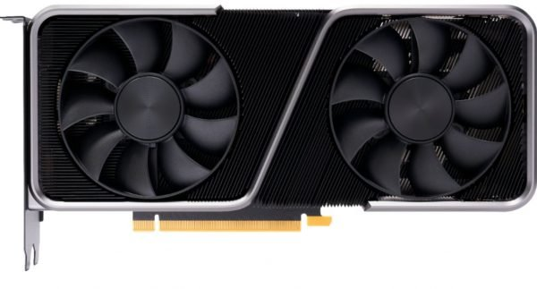 Nvidia RTX3070 GEFORCE Graphic Card