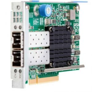 HPE Ethernet SFP+ Adapter 727055-B21