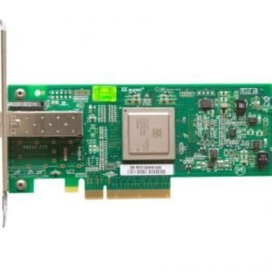 HPE Fibre Channel Bus Adapter AK344A HP STORAGEWORKS NIC