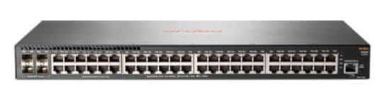 HPE JL254A Aruba 2930F Switch