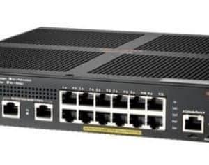 HPE JL693A Aruba 2930F Switch