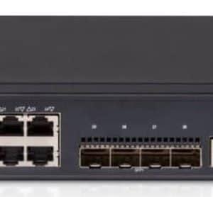 JG932A HPE FlexNetwork 5130 EI Switch