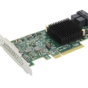 LSI Broadcom Raid9300-8i 8-Port SAS3 12Gbs Host Bus Adapter PIN-LSI00344