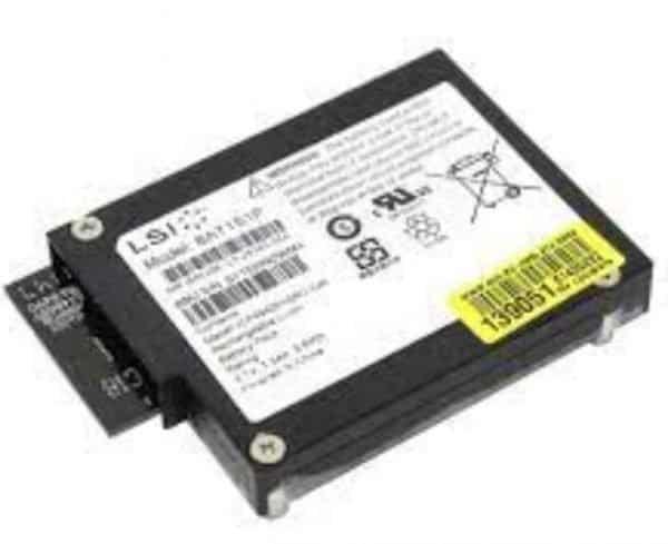 LSI BBU For MegaRAID 9260 and 9280 Series PIN-LSI00264