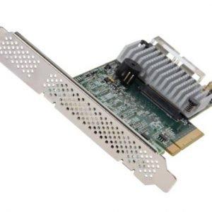 LSI MegaRAID 9271-8I 1GB SAS and SATA RAID Controller LSI00330