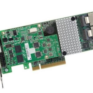LSI MegaRAID SAS 9271-8I Broadcom PCI Raid Card LSI00330