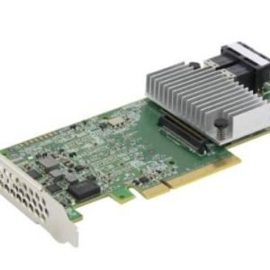 LSI MegaRAID SAS 9361-8i 1GB Broadcom 8port SAS LSI00417