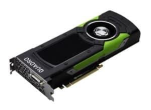 Quadro P5000 Nvidia Graphic Card1