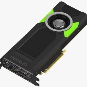 Nvidia P5000
