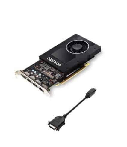 Quadro P62000 Nvidia Graphic Card