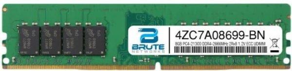 4ZC7A08699 Lenovo DDR4 Memory Module