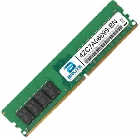 4ZC7A08699 Lenovo DDR4 Memory-Lenovo 16GB Truddr4