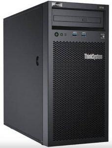 7Y48A02DEA Lenovo ST50 Tower Server