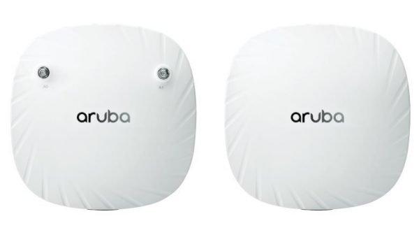 Aruba 500 Series
