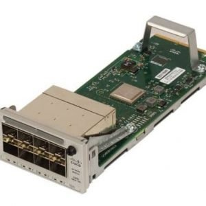 C3850-NM-8-10G Cisco Switch