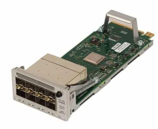 C3850-NM-8-10G Cisco Switch