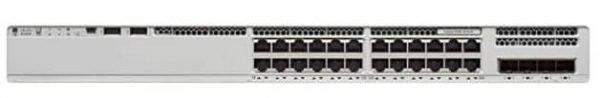 C9200L-24P-4G-A Cisco Switch