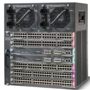 Cisco Catalyst WS-C4507R-E Cisco 4507 re