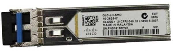 Cisco GLC-LH-SMD Transceiver Module