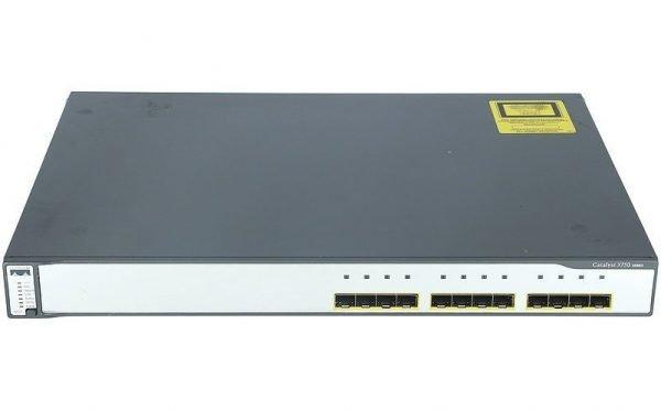 Cisco WS-C3750G-12S-S Cisco 3750 Egypt