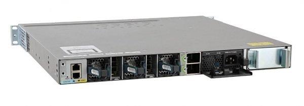 Cisco WS-C3850-48P-L Catalyst 3850 Switch