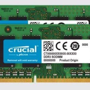Crucial 16GB PC3-12800 DDR3 CT16G3ERSLD4160B