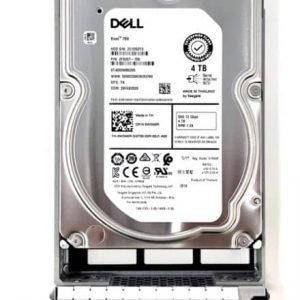 Dell 4TB 2.7K NL SAS 400-ALNY