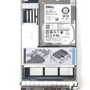 Dell 900GB SAS 15K Hot Plug \ PowerEdge SAS Drive \ 400-ATIR