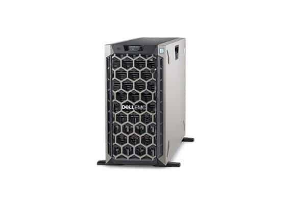 DELL Power Edge T640 PET640#4120