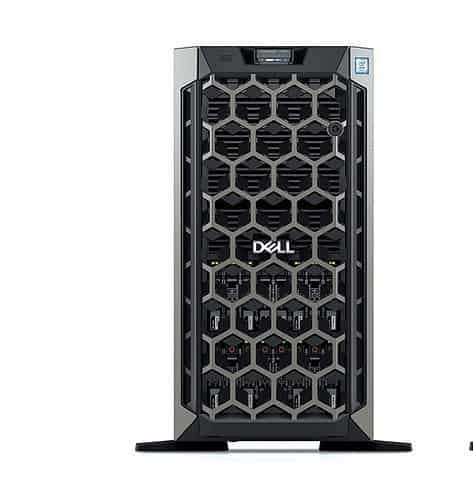 DELL Power Edge T640 PET640#5220