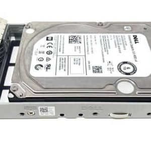 Dell 6TB 12Gbps 3.5in NLSAS \ Server NLSAS Drive400-ALCR SAS Hard Drive Kit