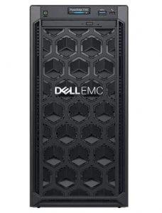 Dell EMC PowerEdge T140 Tower Server 0022732252402