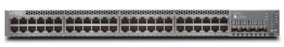 EX2300-48P Juniper Ethernet Switch