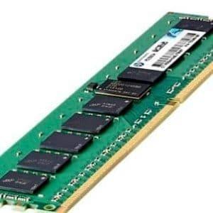 HP 32GB DDR4-2133 for Server 726722-B21
