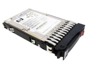 HP 480GB SATA 6G Ri SFF SC DS SSD PIN 869378-B21 ProLiant DL560 Hard Drive