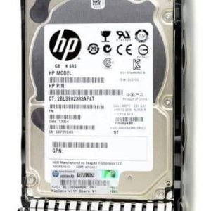 HP 600GB SAS Hot price , Server SAS 10K , 652583-S21