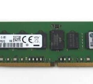 HP 8GB DDR4 Single Rank 726718-B21