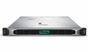 HP ProLiant DL360 Gen 10 867963-B21