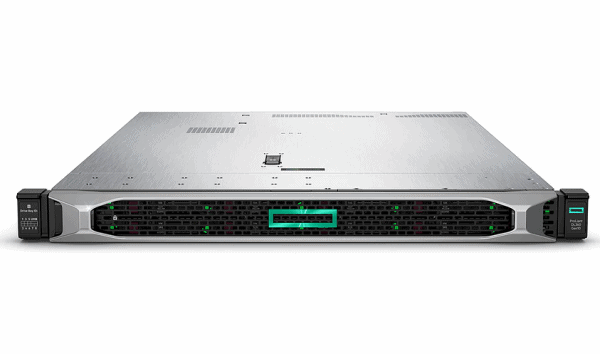 HP ProLiant DL360 Gen 10 867963-B21