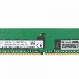 HP 16GB 2400 DDR4 805349-B21