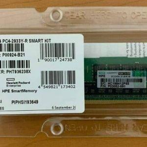HPE 32GB P00924-B21