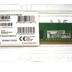 HPE 8GB 805669-B21