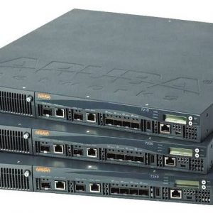HPE Aruba 7200 Series Mobility Controllers