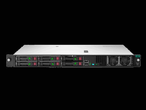 HPE ProLiant DL20 Gen10 P06478-B21