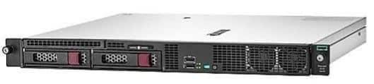 HPE ProLiant DL20 Gen10 P17080-B21