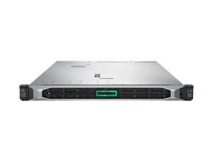 HPE ProLiant DL360 Gen10 P03633-B21 HP DL360 SFF Server